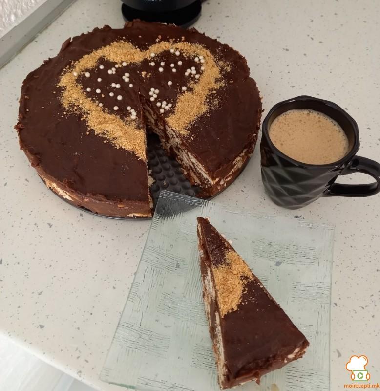 бисквит-торта